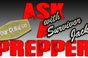 Ask-a-Prepper – SurvivorJack