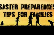 13 disaster planning tips with with kids in mind