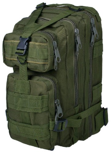 Sport Outdoor Military Rucksacks Tactical Molle Backpack