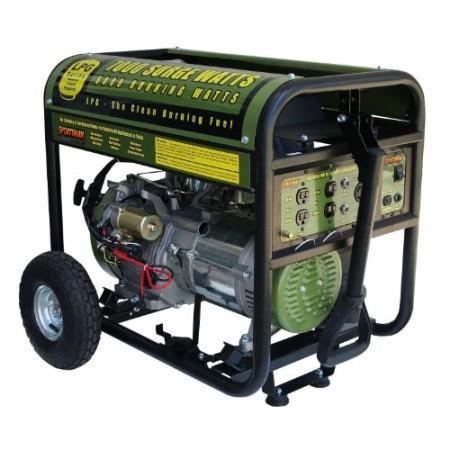 Kohler 20resal Se 20 000 Watt Air Cooled Standby Generator